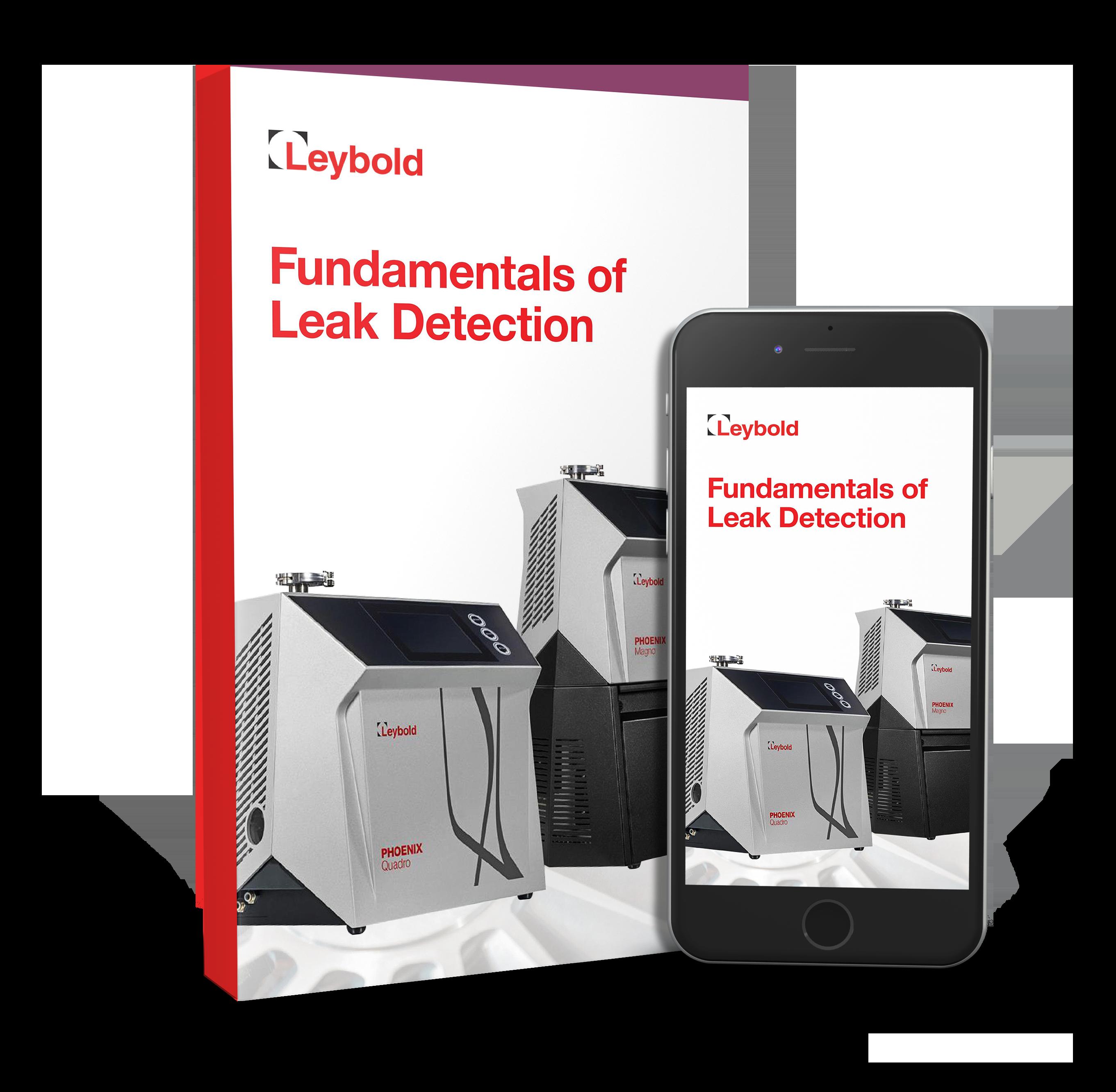 Leak Detection eBook